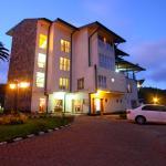 Ashford Hotel, Nuwara Eliya