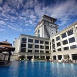 Hotel Perdana Kota Bharu, Kota Bharu