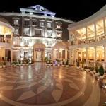 Villa Arte Hotel,  Vladivostok