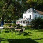Hotel Pictures: La Vieille Diligence, Montsauche