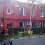 Hostel na Teatralnoy, Voronezh