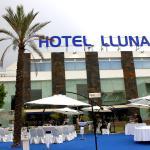 Hotel Pictures: Hotel Lluna, Alzira