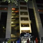 Hotel Singh Axis, Udhampur