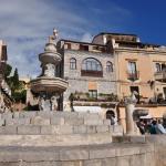 B&B Le 4 Fontane, Taormina