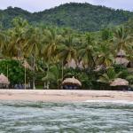 Hotel Pictures: Playa la Roca Ecohotel, Palomino
