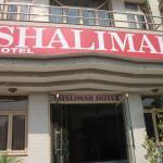 Hotel Shalimar,  New Delhi