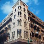 Fouad Hotel, Alexandria