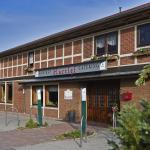 Hotel Pictures: Hartlef´s Gasthof, Stade