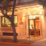 Hotel Ariosto, Mendoza