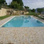 Fonte Chiara, San Martino in Colle