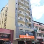 Minas Apart Hotel,  Conselheiro Lafaiete
