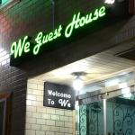 We Guest house, Busan