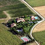 Agriturismo Verbena,  Castiglione del Lago