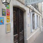Hotel Saint Etienne,  Caen