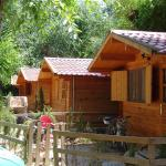 Hotel Pictures: Camping Ecomillans S.L., Sacedón