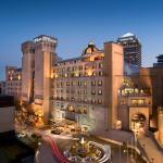 The Michelangelo Hotel, Johannesburg