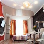 Fransuaza Apartments, Odessa