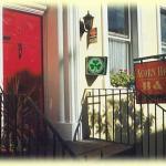 Acorn House Guesthouse,  Cork