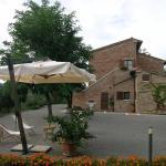 Villa Podere S. Gaetano, Chiusi