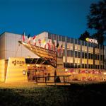 Hotel U Tri Lvu, České Budějovice