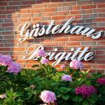 Hotel Pictures: Gästehaus Brigitte, Westerland