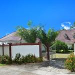 Ixora Villa, Anse Royale