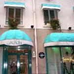 Hôtel Aladin, Paris