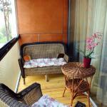 Hotel Pictures: Vallimaa Apartement, Kuressaare