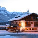 Hotel Piccolo Pocol,  Cortina d'Ampezzo