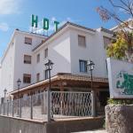 Hotel Pictures: La Cañada, Horche