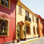 Travesia Bed and Breakfast,  Santiago