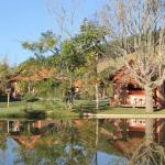 Pousada dos Girassóis, Cunha