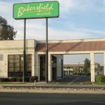 Bakersfield Inn & Suites,  Bakersfield