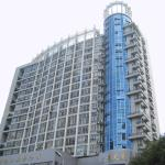 Fuzhou Tongyijia Apartment Hotel