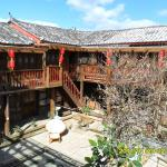 Land of Canaan Inn,  Lijiang