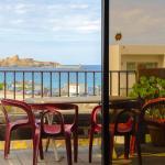 Hotel Pictures: Résidence Posidonie, L'Île-Rousse