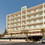Hotel Parco, Riccione