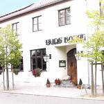 Hotel Pictures: Burg Hotel Ziesar, Ziesar