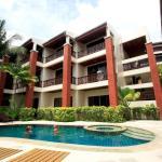 Sun Hill Hotel, Patong Beach