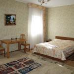 Hotel Izumrud,  Astana