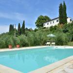 Villa Buonaparte,  San Miniato