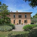 Villa Sestilia Guest House, Montaione