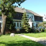 "Hotel Pictures: Landgasthof ""Am Park"", Crottendorf"