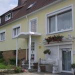 Hotel Pictures: Ferienwohnungen Hildegund, Uschlag