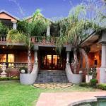 Aves Indigo Guesthouse,  Pretoria