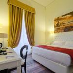 Gravina Rooms San Pietro, Rome