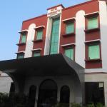 Hotel Siddharth, Varanasi