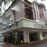 Ramee Guestline Hotel Dadar, Mumbai