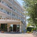 Hotel La Ninfea, Montesilvano