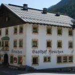 Gasthof Hirschen, Kappl